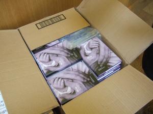 Box of Kin