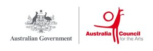 Australian Government/Australian Council for the Arts