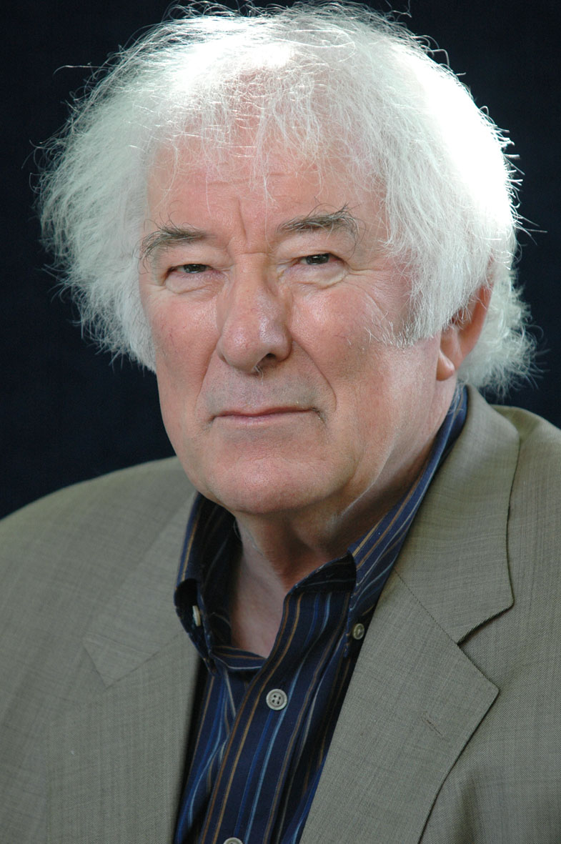 Seamus heaney research paper